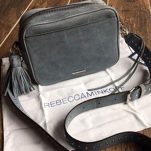 Rebecca Minkoff Bryn Camera Crossbody Bag